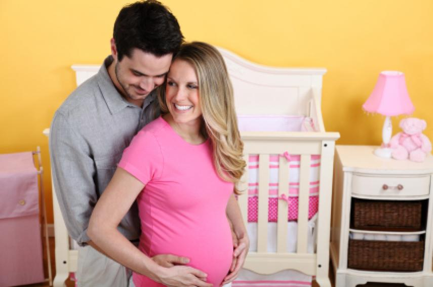 Are you financially prepared to become a parent?