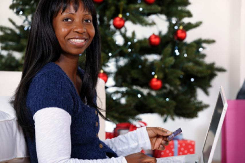 Find the Best Christmas Shopping Deals