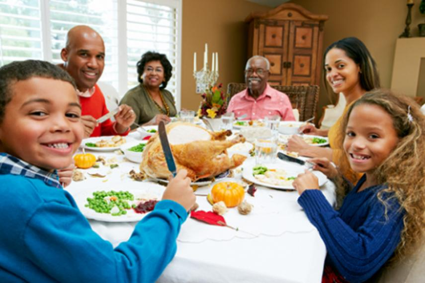 Preparing Holiday Meals on a Budget