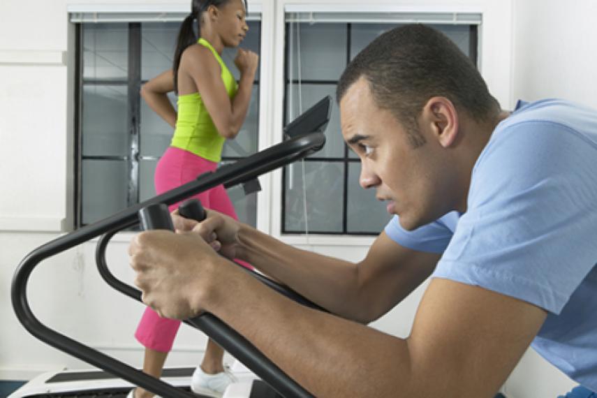 Saving Money When You Join a Gym