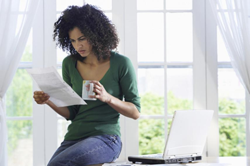 The Fair Credit Reporting Act