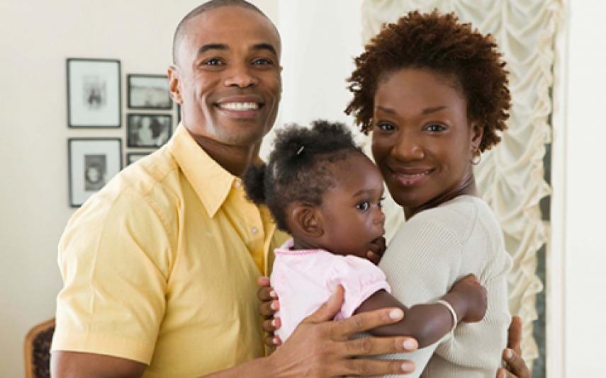 Becoming a Parent