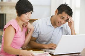 Balancing a Checking Account