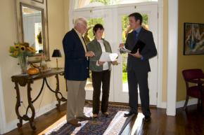 Maximizing a Home Appraisal