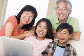 Are you already saving for your child's college education?